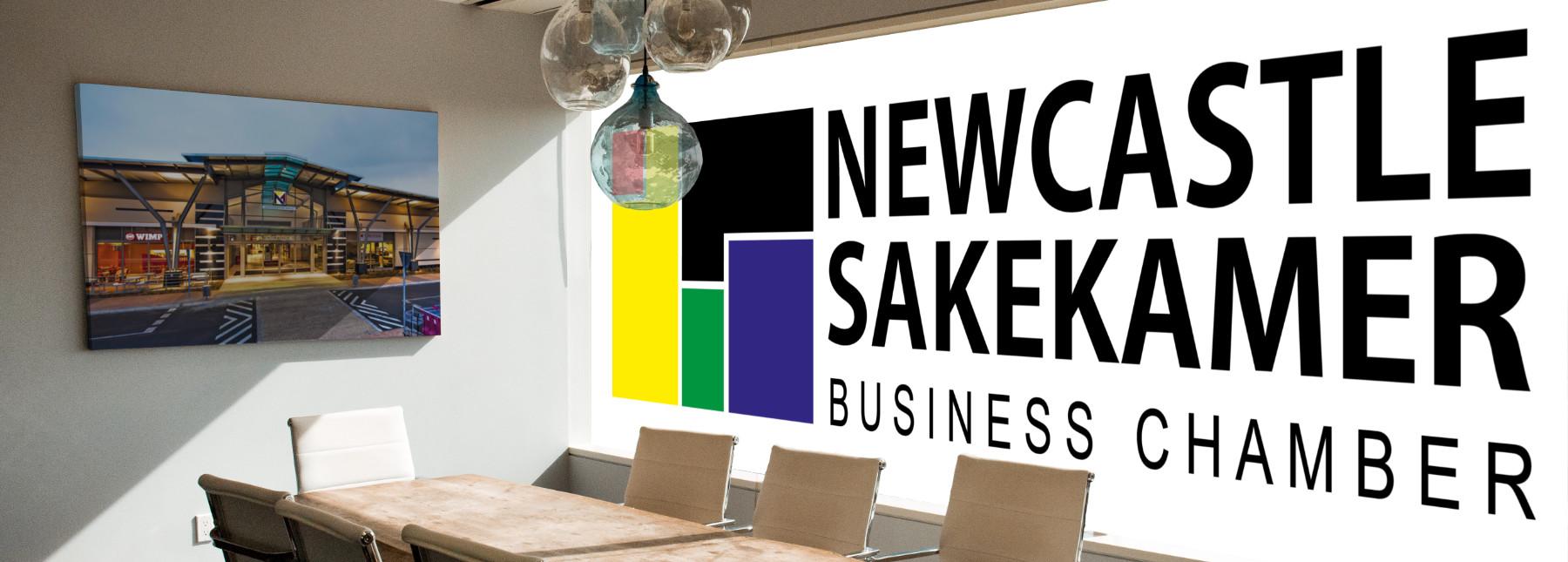 Newcastle Sakekamer
